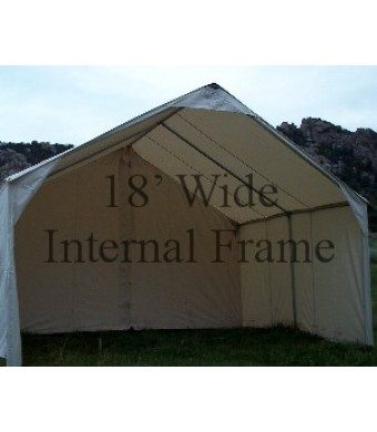 18' Porch Internal Frame