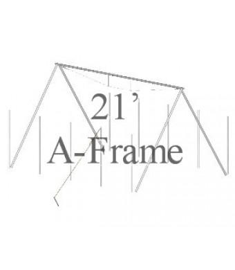 21' A-Frame