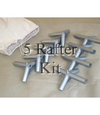 5 Rafter Angle Kit w/bag