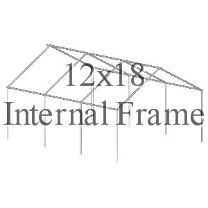 12x18 Internal Frame