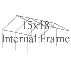 15x18 Internal Frame