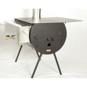 Yukon Stove Package