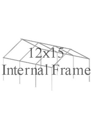 12x15 Internal Frame