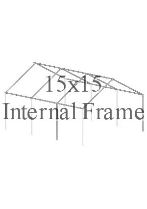 15x15 Internal Frame