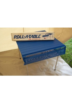 Roll-A-Table
