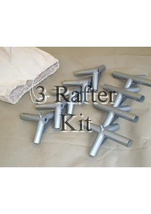 3 Rafter Angle Kit w/bag