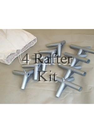 4 Rafter Angle Kit w/bag