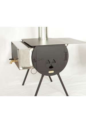 Outfitter Stove Package