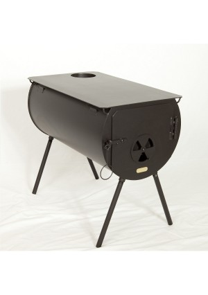 Scout Stove