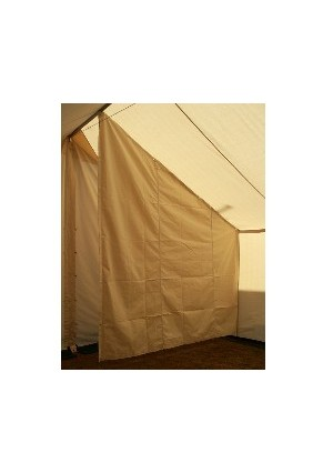 Tent Divider
